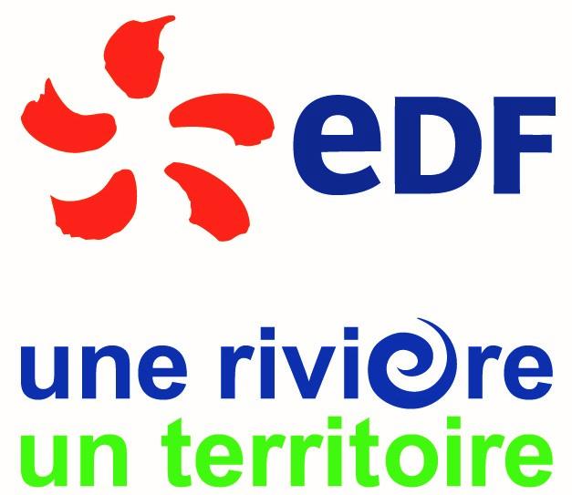EDF, une rivière, un territoire