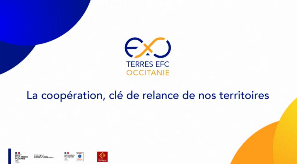 Logo Terres d'EFC Occitanie